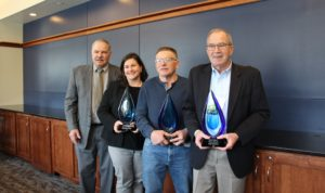 2020 Dairy Industry Award Winners