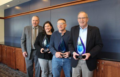 2020 Dairy Industry Award Winners