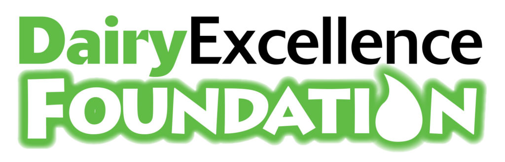 Dairy Excellence Foundation Color Logo