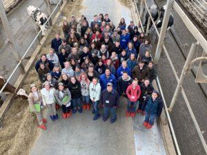 2019 farm tour