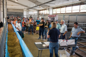 Ag Progress Day Tour