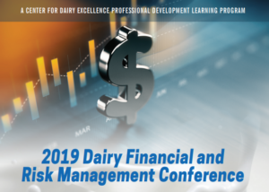 Dairy Financial and Risk Management Conference